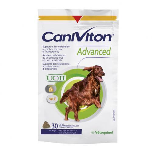 Caniviton Advanced