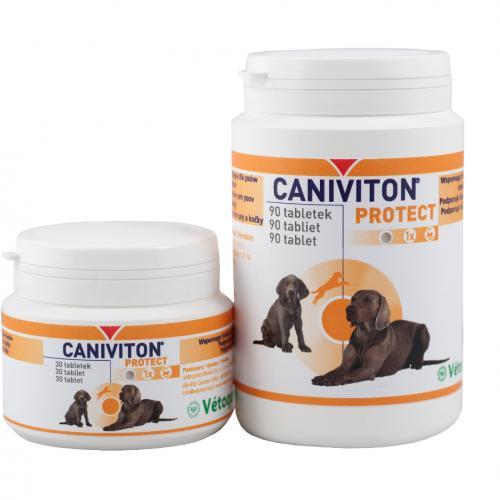 Canivioton Protect