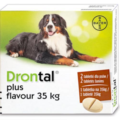 Drontal 35kg